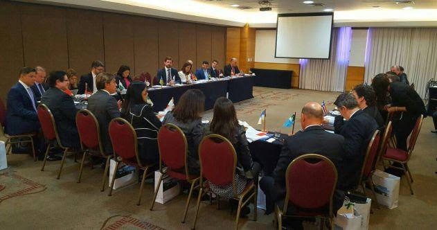 Procuradores-Gerais discutem temas de interesse da administracao publica